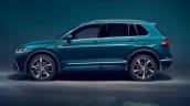 2021 Volkswagen Tiguan Facelift Lhs