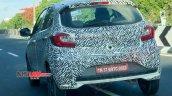 2020 Tata Tiago Diesel Bs6 Rear Profile