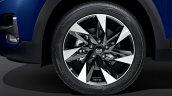 Kia Seltos Gravity Allow Wheel Design