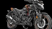 2020 Honda X Blade Bs6 Front 3 Quarter
