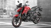 2020 Honda X Blade Bs6 Front 3 Quarter Lt