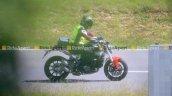 2021 Ducati Monster Spy Image