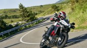 2021 Ducati Multistrada 950 S Action