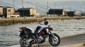 2021 Ducati Multistrada 950 S Static