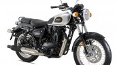 Bs6 Benelli Imperiale 400 Front 3 Quarter