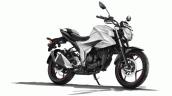 Suzuki Gixxer Bs6 Front 3 Quarter