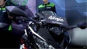Kawasaki Ninja Zx 25r Windscreen