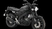 2020 Yamaha Xsr155 Black