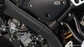 2020 Yamaha Xsr155 Frame