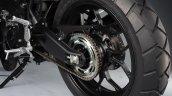 2020 Yamaha Xsr155 Rear Tyre