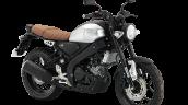 2020 Yamaha Xsr155 Silver