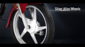 Bs6 Honda Cd 110 Dream Alloy Wheels
