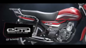 Bs6 Honda Cd 110 Dream Esp