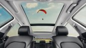 2020 Hyundai Tucson Exterior Panoramic Sunroof