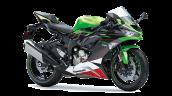 2021 Kawasaki Ninja Zx 6r Krt Edition