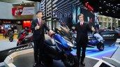 Honda Forza 350 Thailand Launch
