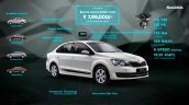 Skoda Rapid Rider Plus Features