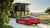 2020 Audi Rs7 Sportback Static