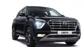 Hyundai Creta Right Front Three Quarter9
