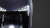 Bgauss A2 Headlamps