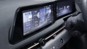 2021 Nissan Ariya Interior 12 Inch Touchscreen Ins