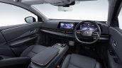 2021 Nissan Ariya Interior Wide Angle