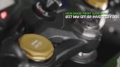 Kawasaki Ninja Zx 25r Front Forks