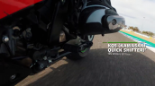 Kawasaki Ninja Zx 25r Kqs
