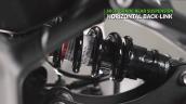Kawasaki Ninja Zx 25r Rear Shock