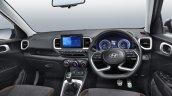 Hyundai Venue Imt Interior
