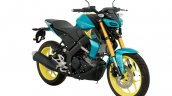 2020 Yamaha Mt 15 Limited Edition Static