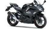 2021 Kawasaki Ninja 400 Black