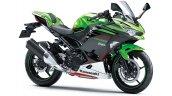 2021 Kawasaki Ninja 400 Krt Edition