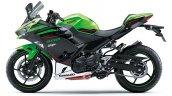 2021 Kawasaki Ninja 400 Krt Edition Lhs