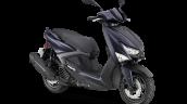 2021 Yamaha Cygnus Gryphus Dark Grey