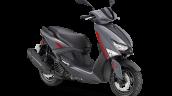 2021 Yamaha Cygnus Gryphus Light Grey