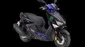 2021 Yamaha Cygnus Gryphus Motogp