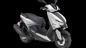2021 Yamaha Cygnus Gryphus White