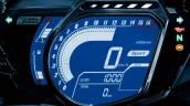 2021 Honda Cbr250rr Instrument Cluster