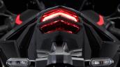 2021 Honda Cbr250rr Taillight