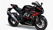 2021 Suzuki Gsx R1000r Matte Black Metallic