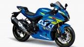 2021 Suzuki Gsx R1000r Triton Blue Metallic