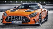 Mercedes Benz Amg Gt Black Series Front Left Three