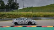 Bmw M3 And M4 Tested At The Nurburgring 10