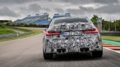 Bmw M3 And M4 Tested At The Nurburgring 11