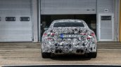 Bmw M3 And M4 Tested At The Nurburgring 16