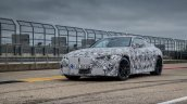 Bmw M3 And M4 Tested At The Nurburgring 17