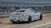 Bmw M3 And M4 Tested At The Nurburgring 18