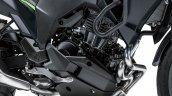 2020 Kawasaki Versys X 250 Engine