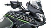 2020 Kawasaki Versys X 250 Fairing